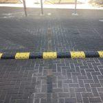 פתרונות בטיחות לחניות, רכבים ומבנים שונים